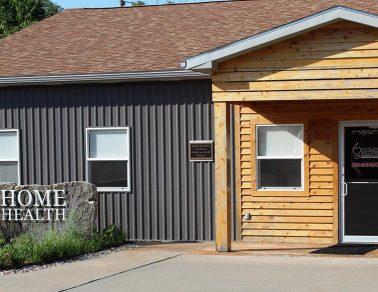 Home Health of Greenwood County-1