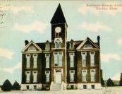 Greenwood County Hospital History 4