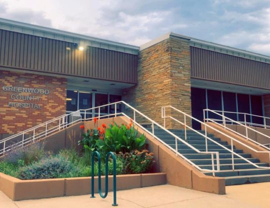 Greenwood County Medical Group Locations